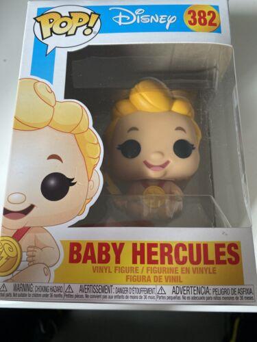 Baby Hercules Vinyl Figure 10cm Neuf Funko POP Hercules