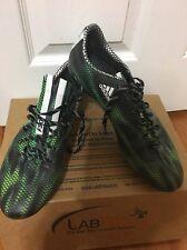 Adidas Adizero 6 Black/Green FG  US10