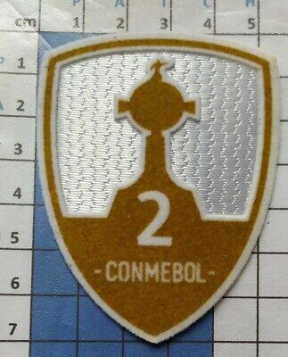 Cruzeiro Copa Libertadores Vainqueur 2 Patch badge maillot de foot Grémio