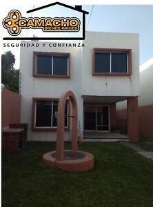 Casa en Venta, 3 Recamaras, Cuautla OCC-247