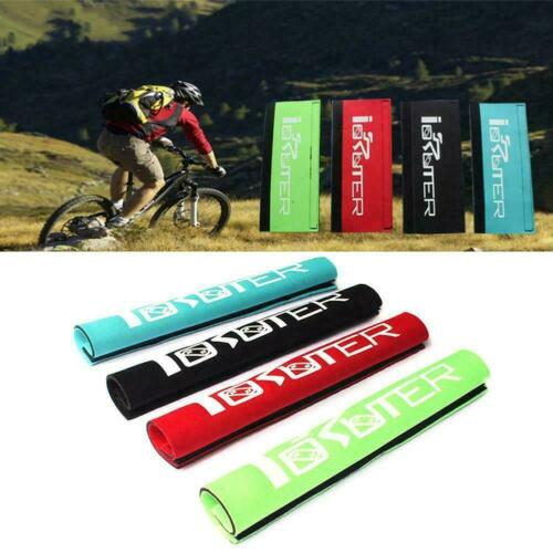 Cycling Bicycle Mountain Bike Frame Chain Stay Protector Guard Cover Sale P O7T1