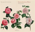 Sylvius Leopold Weiss: Suites for Lute (CD, Mar-2015, Glossa)