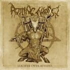 Lucifer Over Athens by Rotting Christ (CD, Aug-2015, Season of Mist)