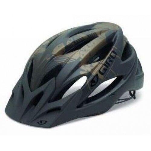 Giro Xar Bicycle Helmet Matte Brown Cloud Nine New - Small - Closeout