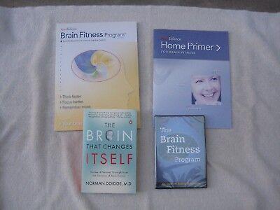 Kết quả hình ảnh cho Posit Science - Brain Fitness Program Classic TM