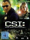 CSI - Las Vegas - Season 11 - Box 2 (2012)
