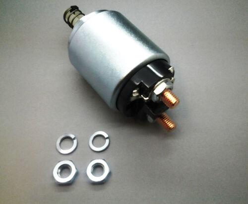 Anlasser MONARK Magnetschalter für OPEL  ALFA  PUCH Starter solenoid switch