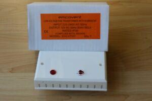 Emcovent-EVLVTHT-remote-12v-AC-30w-SELV-bathroom-fan-transformer-humidistat