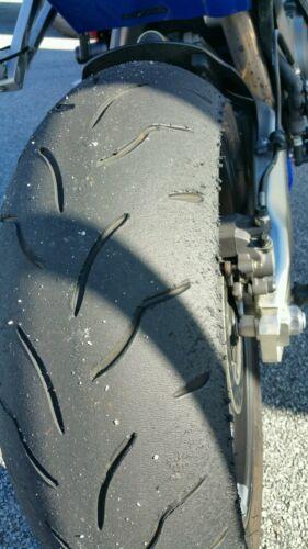 Bridgestone Battlax BT016 Pro Hypersport Rear Motorcycle Tire 73W 190//50ZR-17