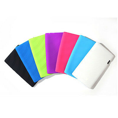 """QW1 Silicone Gel Rubber Soft Case Cover For 7"""" Lenovo Tab 2 A7-10F Tablet"""