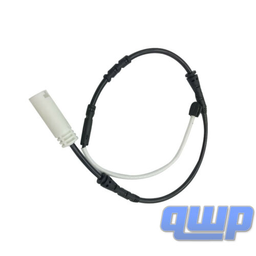 Pair Brake Pad Wear Sensor Set For BMW 128i E90 E92 E93 2010-2013 Front+Rear