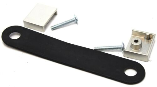"12 LIBERTY 96mm FLEXI PULL BLACK FINISH 121549 5 1//2/"" inch"