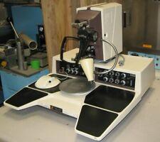 Kamps Kulicke And Soffa Model 4127 Heavy Wire Bonder