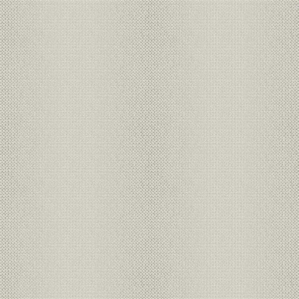 G34125 - Vintage Damasks Plain grau & Weiß Galerie Wallpaper