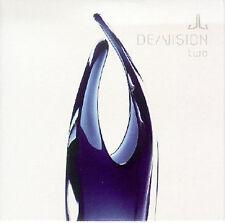 DE/VISION - TWO NEW CD
