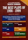 The Best Plays of 1998-1999 by Hal Leonard Corporation (Hardback, 2000)
