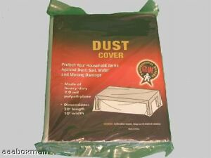 MATTRESS COVER  KING SIZE BAG  ALLERGY PROTECTOR NEW XL