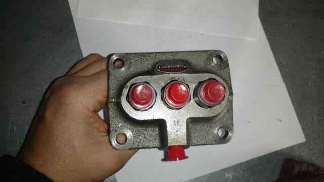 Kubota D950 Fuel Injection Pump Core 15531-51010