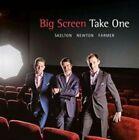 Take One 0691062050425 by Big Screen CD