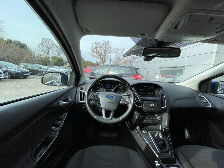 Ford Focus 1,5 SCTi 150 Titanium - billede 5