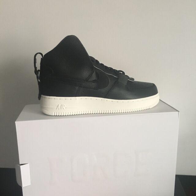 best sneakers ee89f 25fa9 Nike Air Force 1 High x PSNY