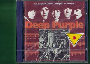 DEEP-PURPLE-THE-ORIGINAL-DEEP-PURPLE-COLLECTION-REMASTERED-CD-NUOVO-SIGILLATO