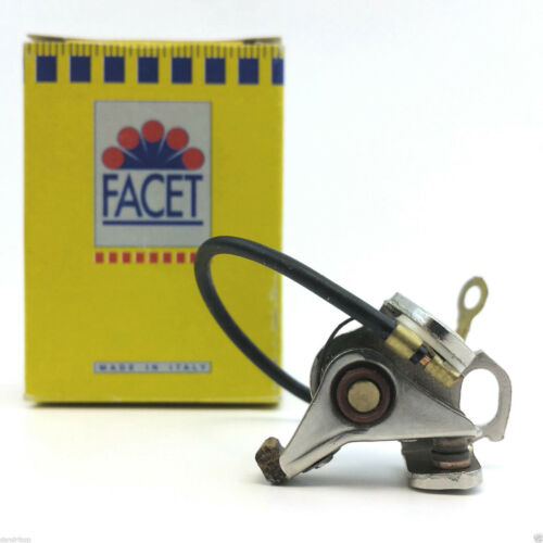 Contact #2207013004, #2207013005, #2207110007 by FACET Points Set for BOSCH