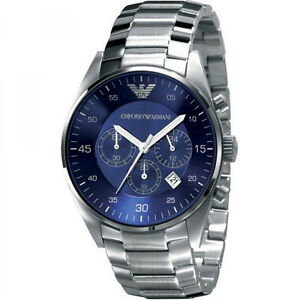 170d40cdae2 Emporio Armani Sportivo AR5860 Wrist Watch for Men for sale online ...