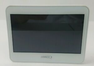 LennoxComfortsense-8500-Programmable-Thermostat-New-unit-no-box-etc