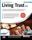 Living Trust Kit by Enodare (Paperback / softback, 2011)
