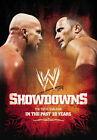 Showdowns: The 20 Greatest Wrestling Rivalries of the Last Two Decades by Jeremy Roberts (Paperback, 2009)