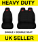 ST-Van-Seat-Covers-Protectors-2-1-100-WATERPROOF-Black-TRANSIT-MK7-SWB-LWB thumbnail 3