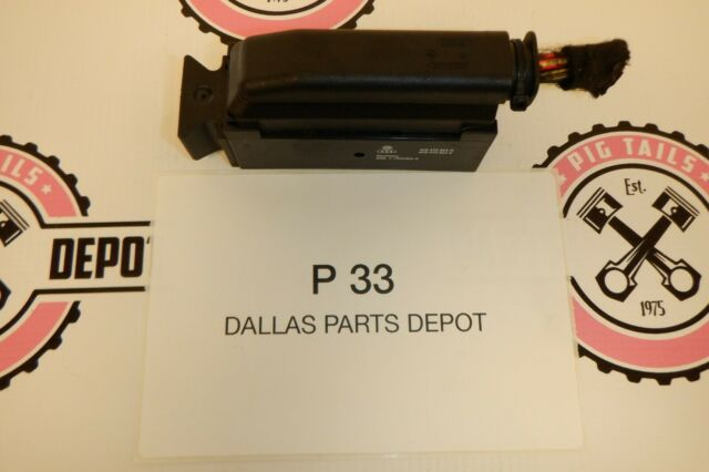 Audi A4 A5 Emerg    Parking Brake Module Wiring Harness