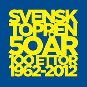 Svensktoppen-50-Ar-2012