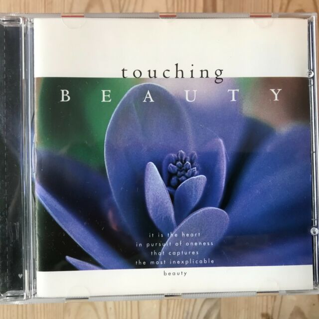 Touching Beauty - Real Music - CD
