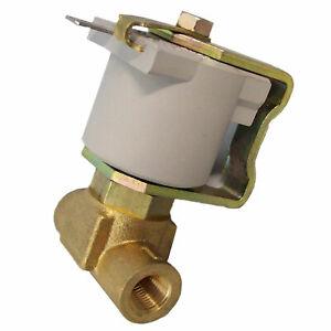 LPG-Conversion-Under-bonnet-Inline-Petrol-Fuel-Lock-Off-Solenoid-Valve
