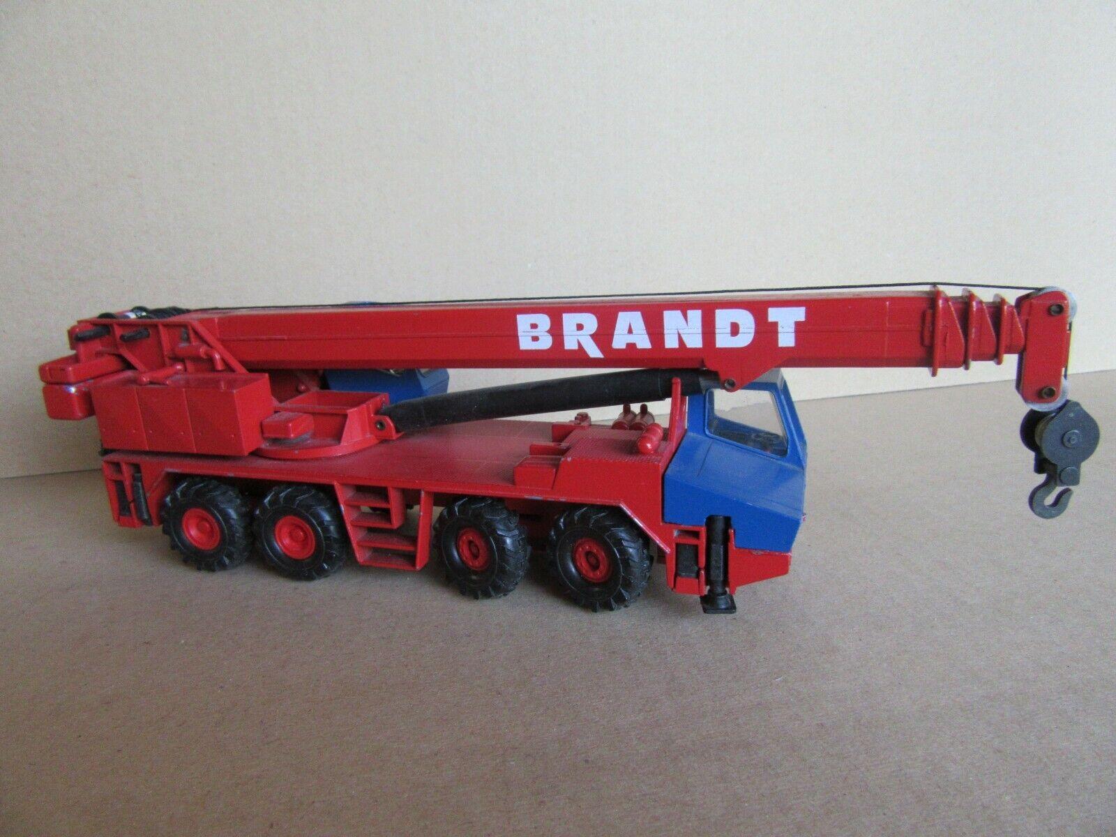 918J Conrad 2080 Brandt GMT 70 Grue Mobile 4 Essieux 1 50
