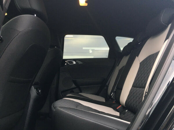 Kia Ceed 1,4 T-GDi GT-Line SW DCT billede 7