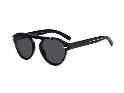 Aspirante Occhiali Da Sole Dior Blacktie254s Nero Grigio 807/2k