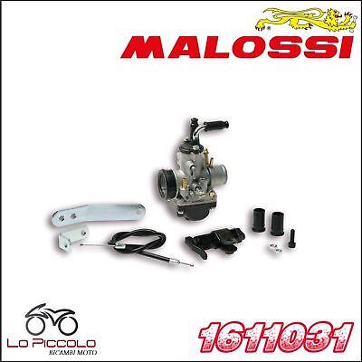 1611031 Carburatore Completo Malossi Phvb 22 Cs Garelli Gsp 50 2t Lc Euro 2 De Laatste Mode