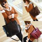 Hot Fashion Handbag Lady Shoulder Bag Tote Purse PU Leather Women Messenger Hobo