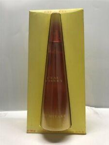 L'eau d'Issey Eau D'Ete by Issey Miyake 3.3 oz Summer Fragrance Spray 2004