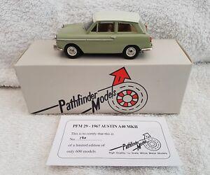 Pathfinder-Models-PFM-29-AUSTIN-A40-MkII-1967-1-43-superbe-etat