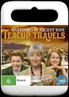 Teacup Travels - Adventures In Ancient Rome (DVD, 2016)