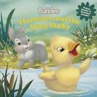 Thumper and the Noisy Ducky by Laura Driscoll (Board book, 2014)