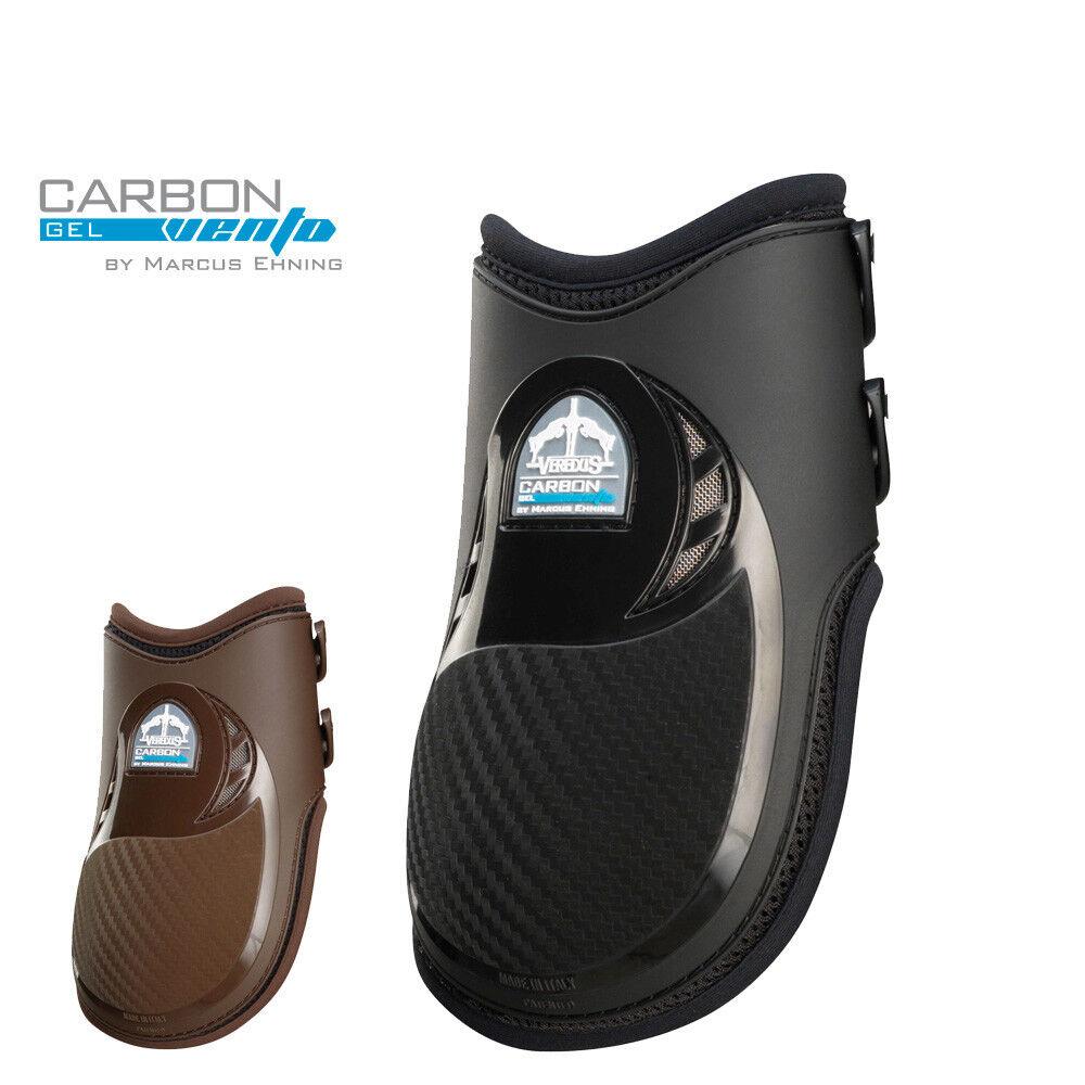 Verotus - Carbon Gel VENTO Streichkappen hinten