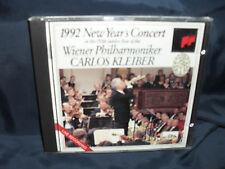 1992 New Year's Concert-Carlos Kleiber/Vienna Filarmonica