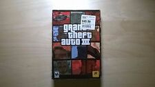 Grand Theft Auto 3 - PC - Used