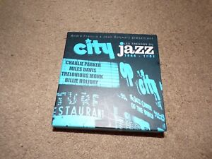 Les Tresors du Jazz 1944- Various Artists | CD |