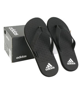 afe0e9970 Image is loading Adidas-EEZAY-Flip-Flops-BB0507-Sports-Sandals-Slippers